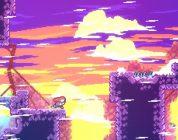 Dai creatori di Towerfall, Celeste arriva su Switch, PS4, One e PC