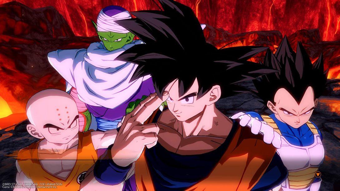 Dragon Ball FighterZ - Recensione