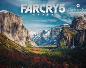 Triplicati i personaggi di Far Cry 5, la co-op rimarrà fedele al passato