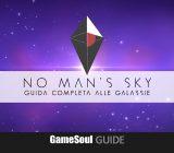 No Man's Sky – Guida alle Galassie