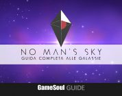 No Man's Sky – Guida alle Galassie