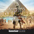 Assassin's Creed Origins – Gli Enigmi dei Papiri del Sinai – Guida