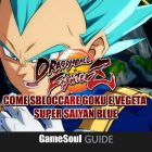 Dragon Ball FighterZ – Come sbloccare Goku e Vegeta Super Saiyan Blue – GUIDA