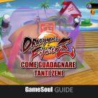 Dragon Ball FighterZ – Come guadagnare tanti Zeni – GUIDA