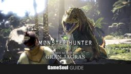 Monster Hunter: World – Guida ai Mostri: Gran Jagras