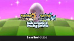 Pokémon Ultrasole e Ultraluna: Guida completa al breeding perfetto – Parte II
