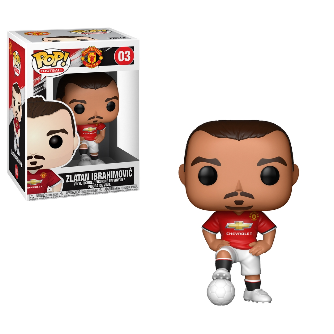 I Calciatori Diventano Pop Funko Gamesoul It