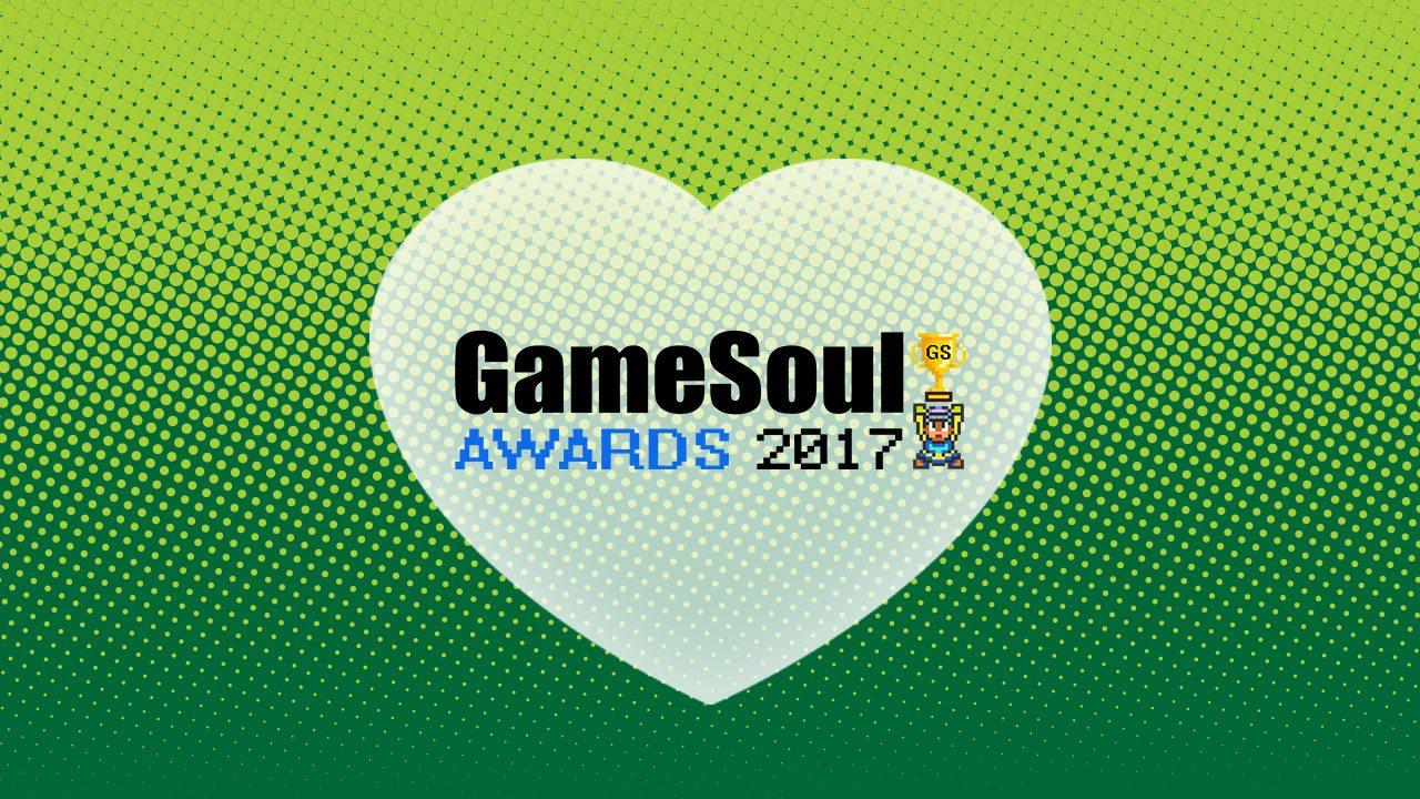 gamesoul awards 2017