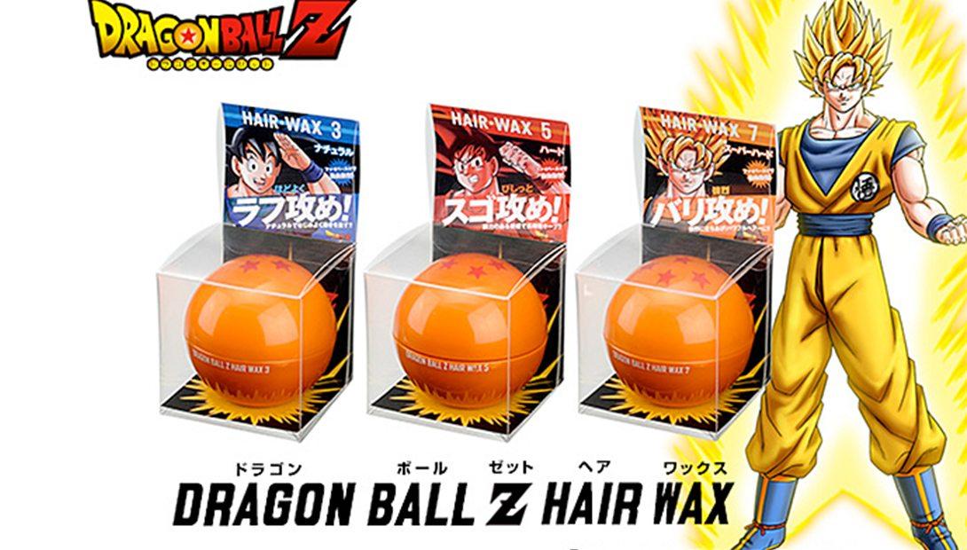 Dragon Ball Gel
