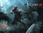 La data di uscita di God of War è più vicina di quanto crediamo?