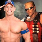 John Cena Duke Nukem