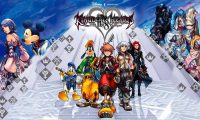 Kingdom Hearts HD 2.8 Final Chapter Prologue – Video