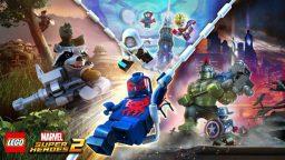 Il nuovo DLC di LEGO Marvel Super Heroes 2 porta i personaggi a più di 200