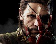 La mano bionica di Metal Gear Solid esiste davvero