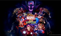 Marvel vs. Capcom: Infinite – Video