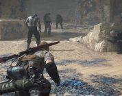 Metal Gear Survive sarà diverso dai suoi predecessori