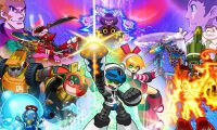 Mighty No.9 – News