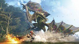 La prima recensione di Monster Hunter World è quasi Perfect Score