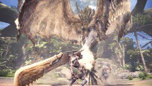 Quantifichiamo la grandezza di Monster Hunter World
