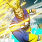 Immagini ed info sui personaggi di My Hero Academia: One's Justice