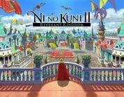 Gioco di ruolo e strategia si fondono nel nuovo video di Ni No Kuni II