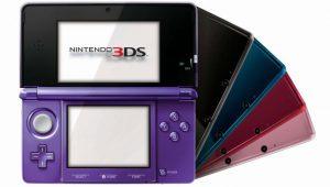 Il Nintendo 3DS soppiantato da Switch? Neanche per sogno!