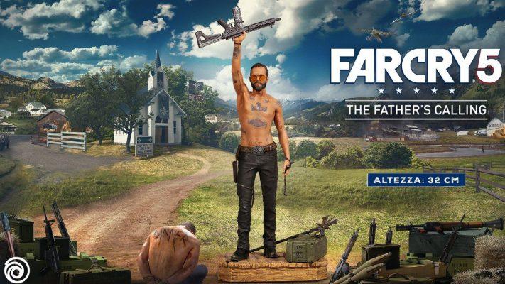 Far Cry 5 Ubicollectibles