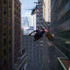 Ora sappiamo qualcosa in più gameplay di Spider-Man