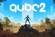 L'affascinante puzzle game Q.U.B.E. 2 arriverà molto presto