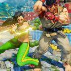 Deciderete voi l'attacco letale con i V-Trigger di Street Fighter V
