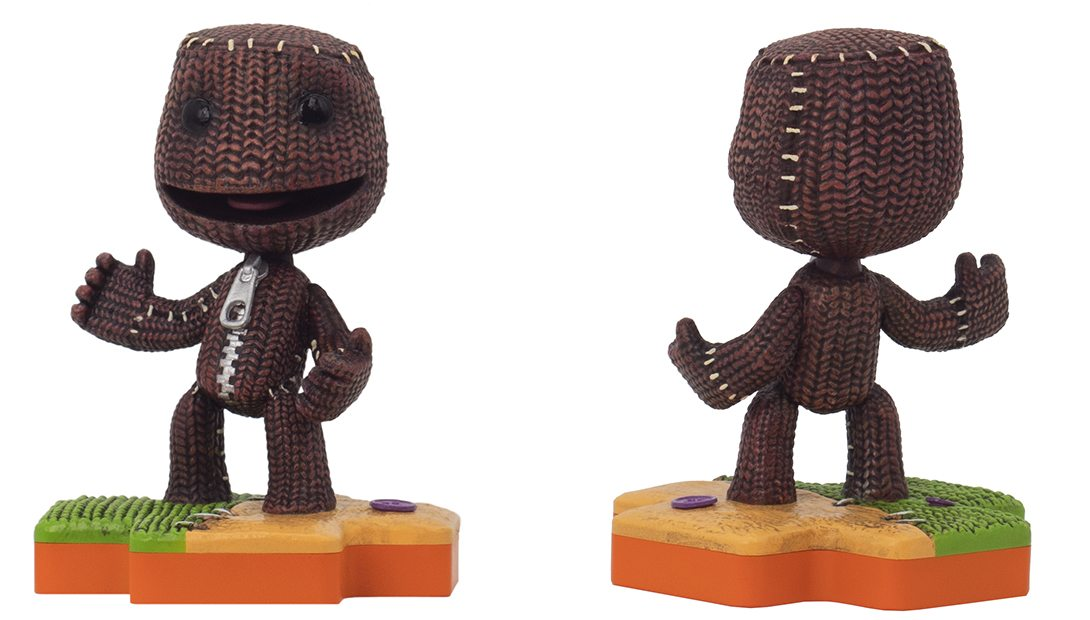 Totaku Sackboy