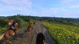 Kingdom Come Deliverance gameplay