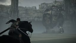 Tutta l'epicità di Shadow of the Colossus si mostra in un lungo video