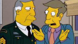 Il meme dei Simpson è quasi un videogioco perfetto