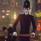 Slitta l'uscita di We Happy Few