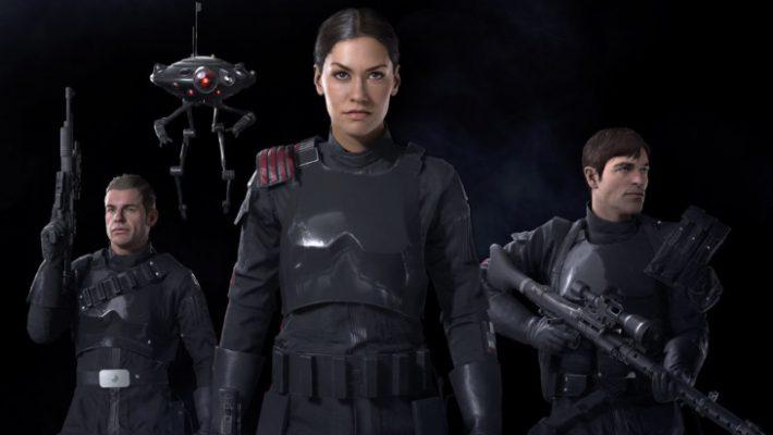 Le microtransazioni stanno per tornare in Star Wars Battlefront II
