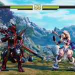 Street Fighter V Monster Hunter