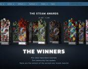 Tutti i vincitori degli Steam Awards 2017
