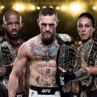 Nuova modalità carriera per EA Sports UFC 3