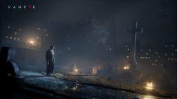 Il nuovo trailer di Vampyr vi farà emozionare
