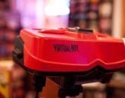 La realtà virtuale non è una priorità di Nintendo