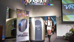 VR Sense