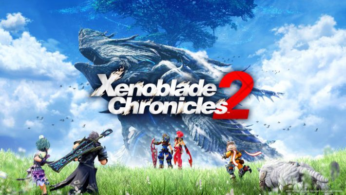 Vivete una nuova avventura con il New Game + di Xenoblade Chronicles 2