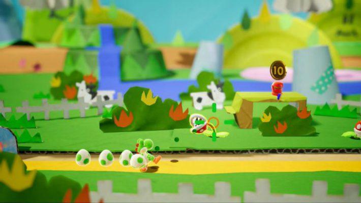 18 nuovi giochi in arrivo per Nintendo Switch?