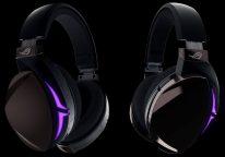 Le cuffie gaming ASUS ROG Strix Fusion 500 sono disponibili in Italia