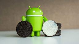 Android 8 oreo novità