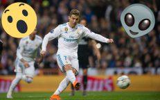 Cristiano Ronaldo ed il rigore del Terzo Tipo