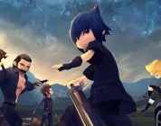 Final Fantasy XV sbarca in anticipo su iOS