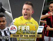 FIFA Ultimate Team – TOTW 23 – L'aggiornamento del 21 febbraio