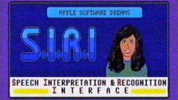 Siri anni '80